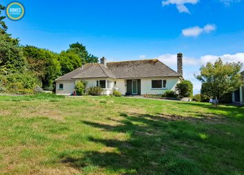 Thumbnail 3 bed bungalow to rent in Penwarne Lane, Mevagissey