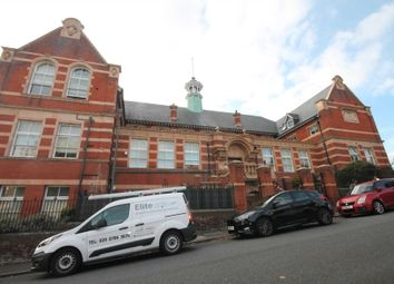 Thumbnail 1 bed flat to rent in Upper Holly Hill Road, Belvedere