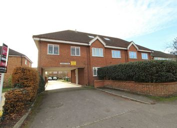 Thumbnail 2 bed flat for sale in Charles Court, Feltham Road, Ashford, Middlesex