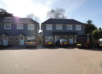 Thumbnail 3 bedroom semi-detached house to rent in Grace Gardens, Poole