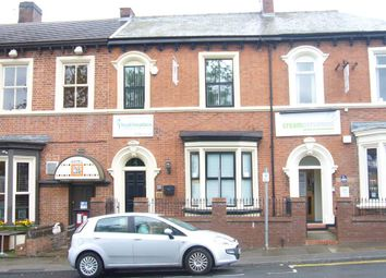 Office to let in 4 Victoria Square, Hanley, Stoke-On-Trent, Staffordshire ST1