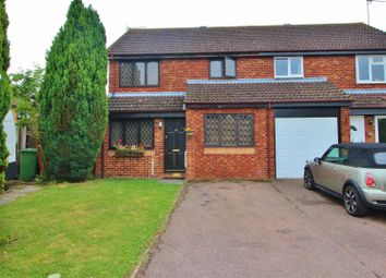 Thumbnail 3 bed property for sale in The Campions, Borehamwood