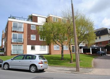 Thumbnail 2 bed flat to rent in Victor Drive, Leigh-On-Sea