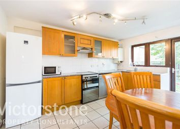 Thumbnail 4 bed terraced house to rent in Laburnum Street, Hoxton, London