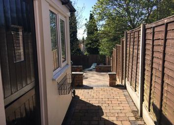 Thumbnail 2 bedroom terraced house for sale in Rowland Street, Walsall, West Midlands, .