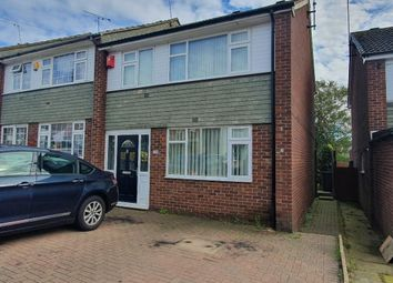 Thumbnail 3 bed property to rent in Oxendon Way, Binley, Coventry
