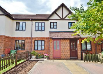 Thumbnail 2 bedroom terraced house for sale in Yealm Close, Didcot
