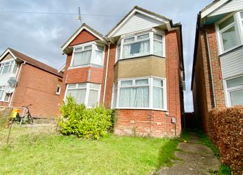 Thumbnail 4 bed semi-detached house for sale in Broadlands Road, Swaythling, Southampton