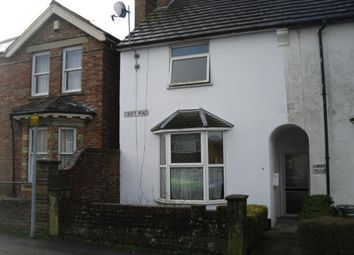 Thumbnail 2 bed semi-detached house to rent in Croft Villas, Ashford, Kent