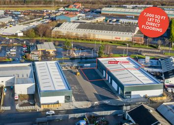 Thumbnail Industrial to let in Hillington Point, Kelvin Avenue, Glasgow