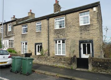 Thumbnail 4 bed terraced house for sale in Green Head Road, Utley, Keighley, West Yorkshire