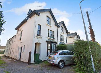 Thumbnail 2 bed flat to rent in Enborne Road, Newbury