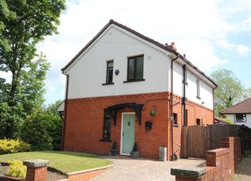 Thumbnail 3 bedroom detached house for sale in Hutchinson Road, Norden, Rochdale