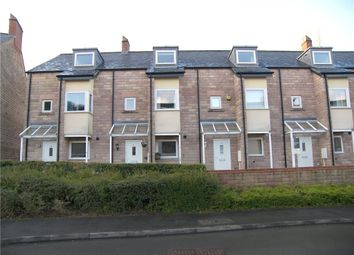 Thumbnail 4 bed terraced house for sale in Millers Way, Milford, Belper
