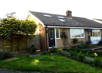 Thumbnail 2 bed bungalow to rent in Nevill Road, Uckfield