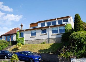 Thumbnail 4 bed detached house for sale in 13, Golf Road, Gourock, Renfrewshire