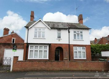 Thumbnail 1 bedroom property to rent in Stella Street, Mansfield, Nottinghamshire