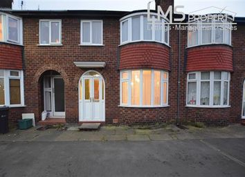 Thumbnail 3 bed terraced house for sale in Siddall Street, Northwich