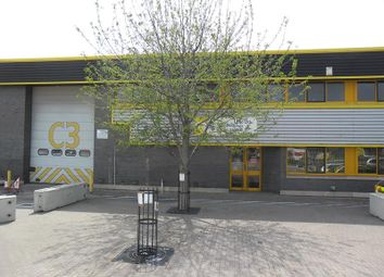 Thumbnail Light industrial to let in Unit Thames View Business Centre, Fairview Industrial Park, Barlow Way, Rainham, Essex