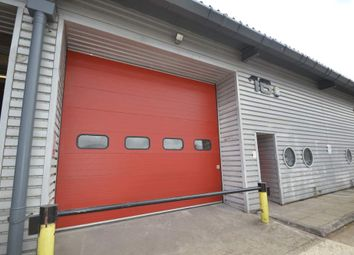 Thumbnail Warehouse to let in Unit 16 Holton Road, Poole