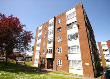 Thumbnail 2 bed flat for sale in Prince Of Wales Court, Queen Elizabeth Drive, Aldershot, Hampshire