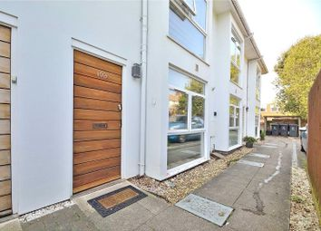 Thumbnail 4 bed terraced house for sale in Hallyburton Road, Hove, East Sussex