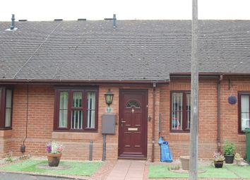 Thumbnail 2 bed property for sale in Beechurst Gardens, Albrighton, Wolverhampton