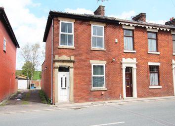 Thumbnail 3 bedroom end terrace house for sale in Higher Walton Road, Higher Walton, Preston