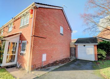 Thumbnail 2 bed semi-detached house for sale in Marshmont Way, Erdington, Birmingham