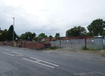 Thumbnail Land for sale in White Apron Street, South Kirkby
