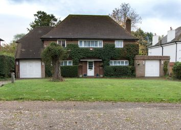 Thumbnail 5 bedroom detached house for sale in Ranmore Avenue, Croydon
