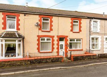 3 bed terraced house for sale in Tymeinwr Avenue, Blaengarw, Bridgend CF32