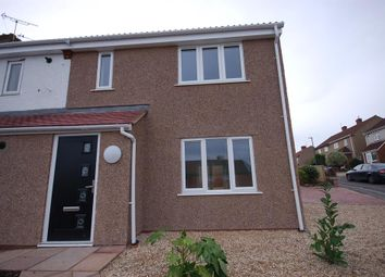 Thumbnail 2 bed end terrace house for sale in Furzewood Road, Kingswood, Bristol