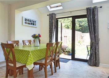 Thumbnail 3 bed semi-detached house for sale in Rogers Meadow, Marlborough