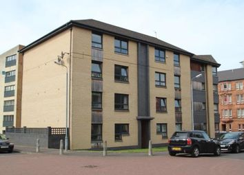Thumbnail 2 bed flat for sale in Arcadia Place, Glasgow Green, Glasgow