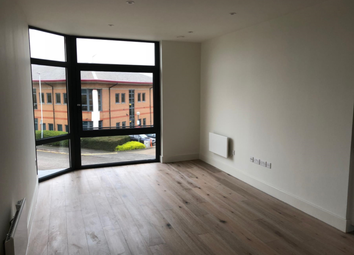 Thumbnail 1 bed flat for sale in Mondial Way, Middlesex