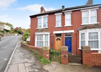 Thumbnail 3 bed semi-detached house for sale in Ham Green, Pill, Bristol