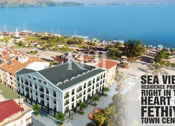 Thumbnail 1 bed triplex for sale in Fethiye, Muğla, Aydın, Aegean, Turkey