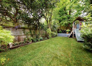 Thumbnail 3 bed flat for sale in Milton Road, Herne Hill, London