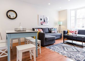 Thumbnail 2 bed flat for sale in Peters Court, Porchester Road, London