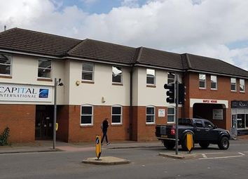 Thumbnail Office to let in Ground Floor, Maple House, 192-198 London Road, Burgess Hill