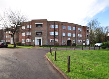Thumbnail 2 bed flat for sale in Riverbank, Laleham Road, Staines-Upon-Thames, Surrey