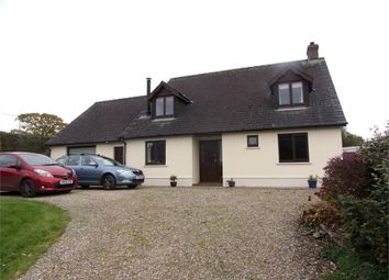 Thumbnail 5 bed detached house for sale in Broyan Road, Penybryn, Cardigan, Pembrokeshire