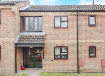 Thumbnail 2 bed property for sale in Rowan Court, New Costessey, Norwich