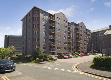 Thumbnail 3 bed flat for sale in 33/6 Orchard Brae Avenue, Edinburgh