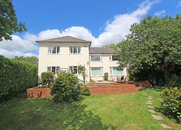 Thumbnail 5 bedroom detached house for sale in Willand Old Village, Willand