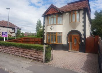 4 bed detached house for sale in Mackets Lane, Liverpool L25