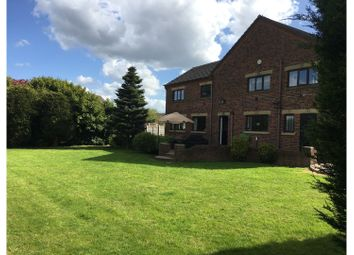 Thumbnail 5 bedroom detached house for sale in Hodgson Lane, Drighlington