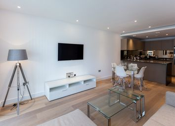 Thumbnail 1 bed flat to rent in Tierney Lane, Fulham Reach