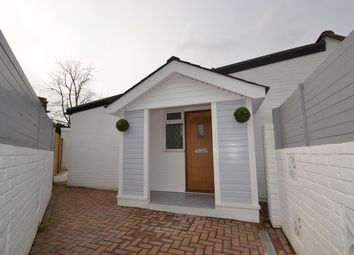 Thumbnail 2 bed bungalow for sale in Carlton Road, Walton-On-Thames